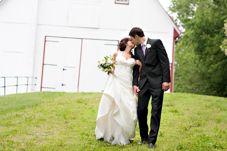 Lancaster County Wedding Photographer