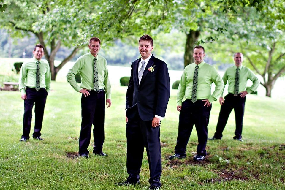 Ephrata PA Wedding Photography