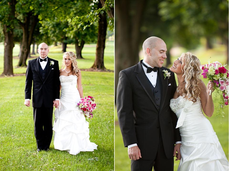 American Gothic Wedding Photography