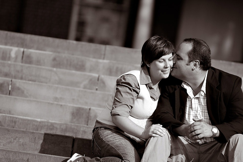 Harrisburg Engagement Photography
