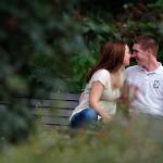 Engaged: Katelin & Rocky