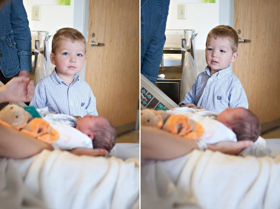 Baby Elias 0