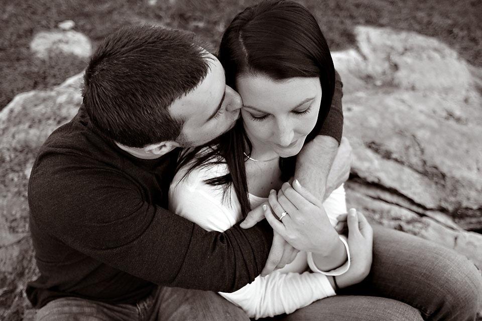 Hershey Engagement Photographer