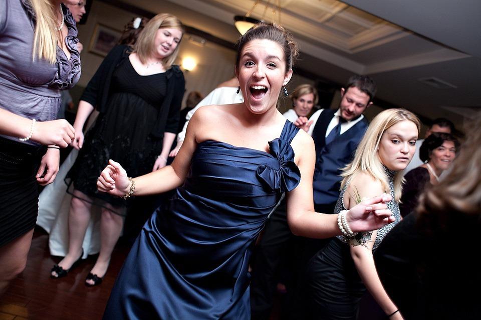 Carlisle Wedding Reception - Comfort Suites