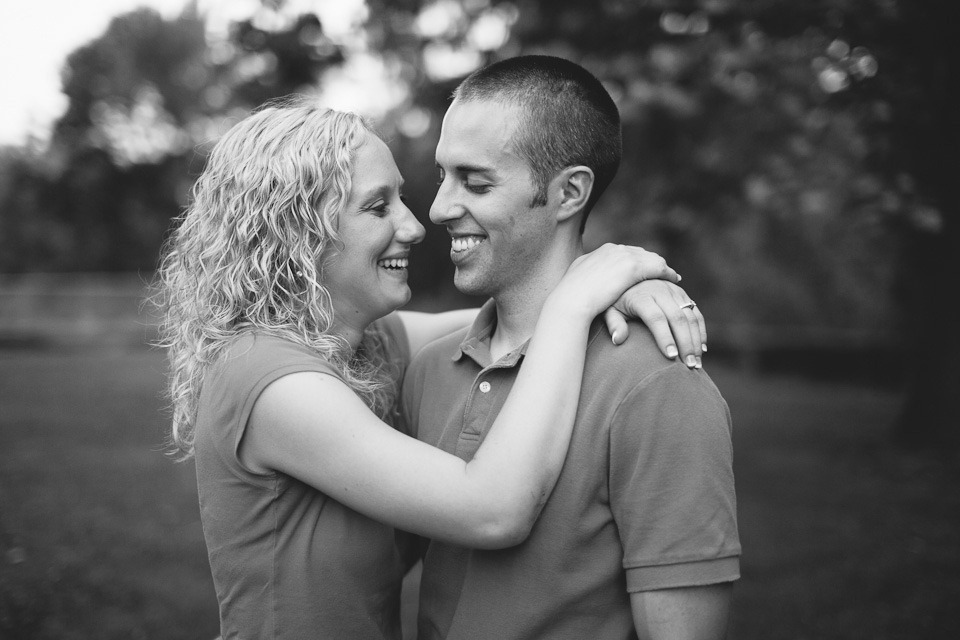 Middletown Engagement Photography
