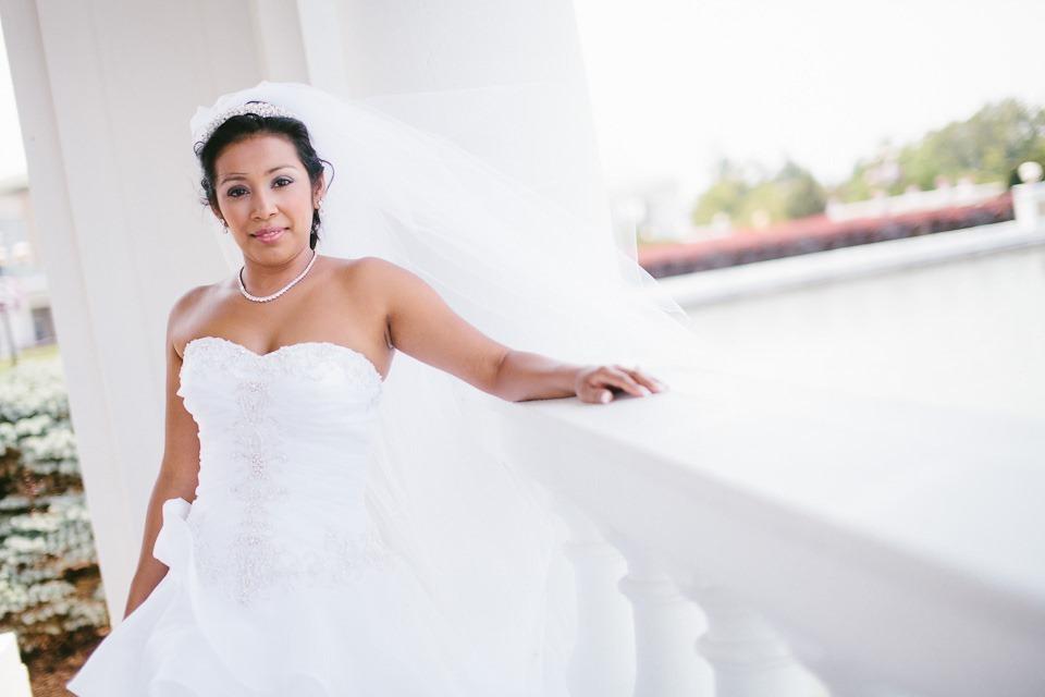 Hotel Hershey Wedding Photography