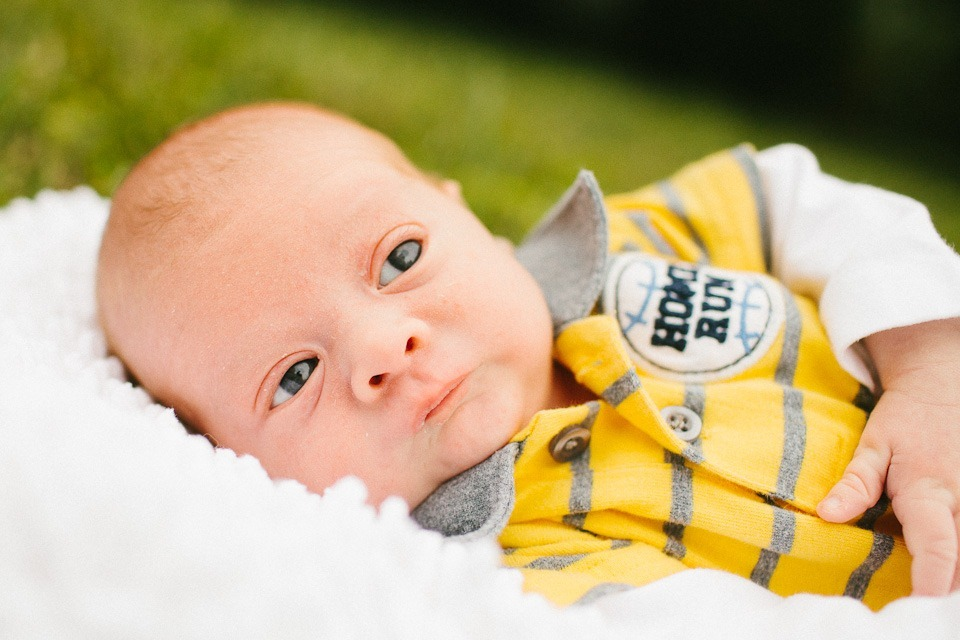 Springfield Baby Photography