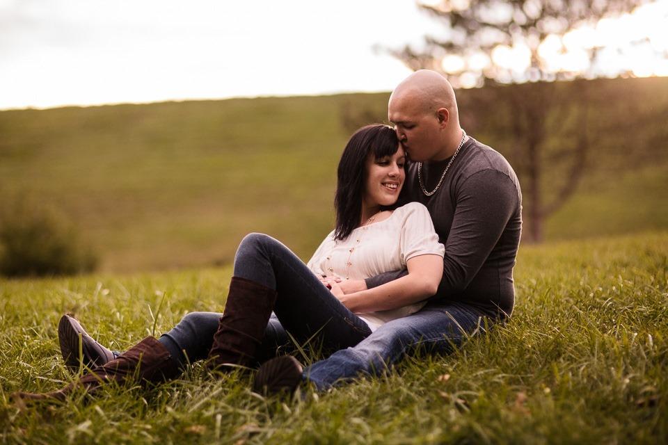 Newport Engagement Photographers