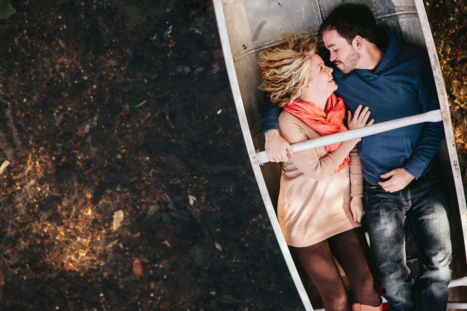 Messiah College Engagement Photographers