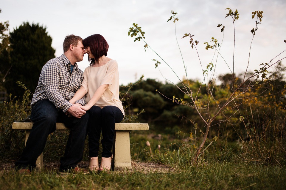 Wedding and Engagement Photography at Blue Hound Farm
