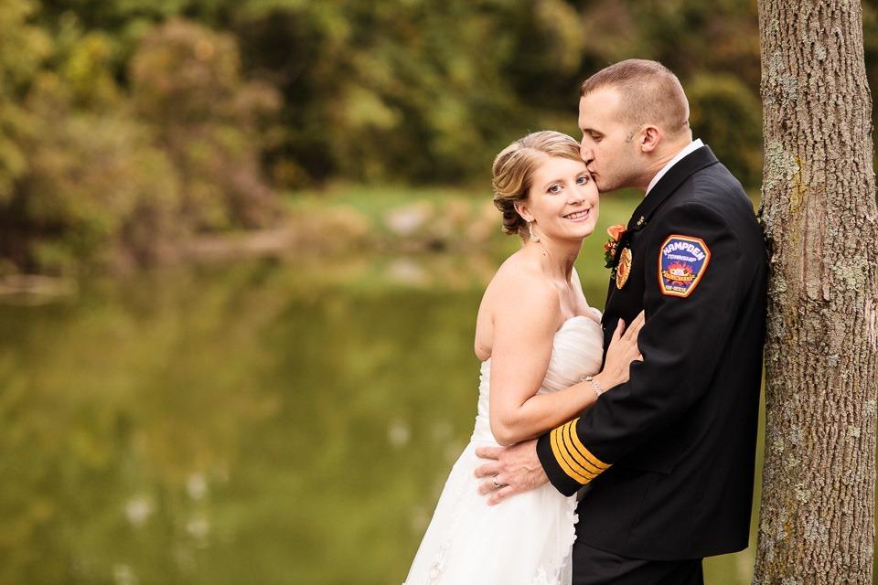 Ski Roundtop Wedding Photographers