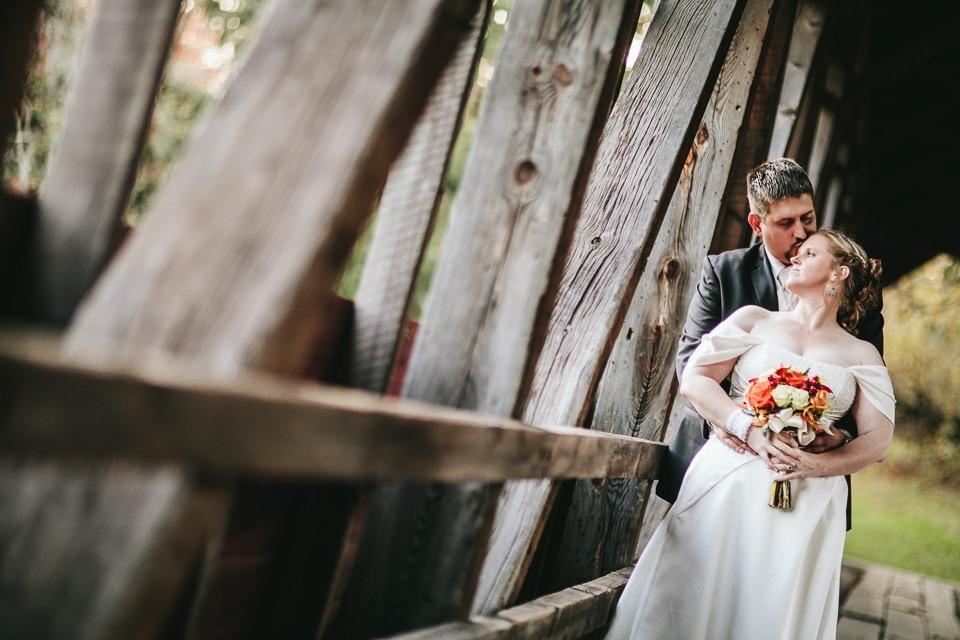 Jim Thorpe Wedding Photographers