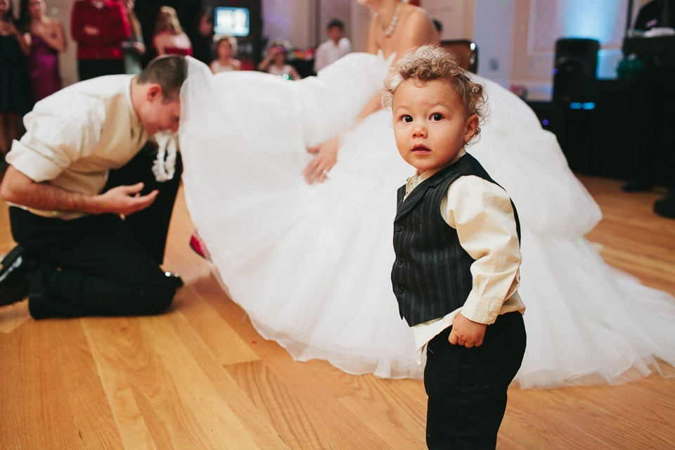 Wedding Receptions at Letort View