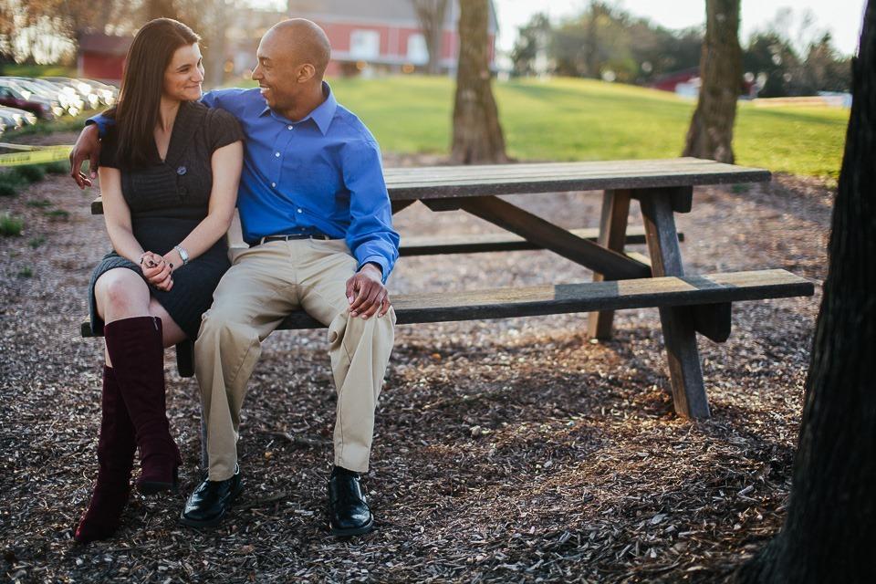 Lower Allen Park Engagements