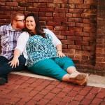 Engaged: Lindsey + Eric