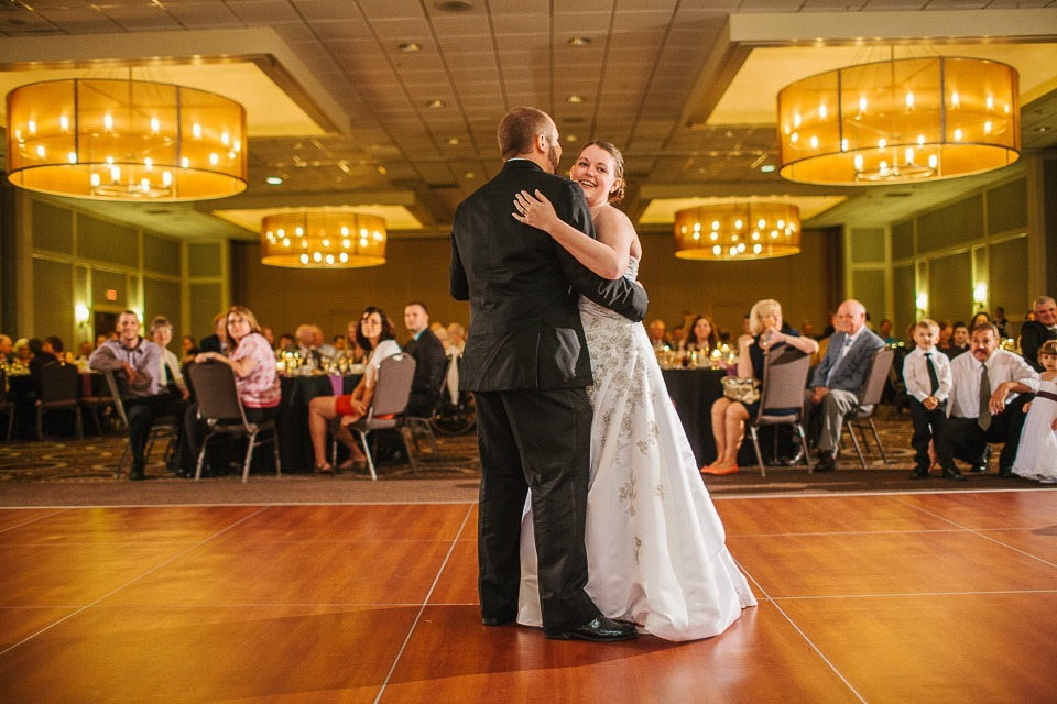 Weddings at Harrisburg Best Western Premier