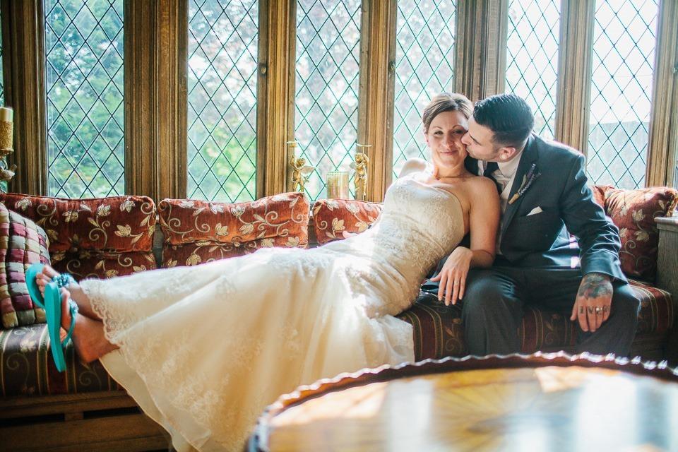 Harrisburg Civic Club Wedding Photographers