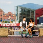 Engaged: Brittany and Adrian