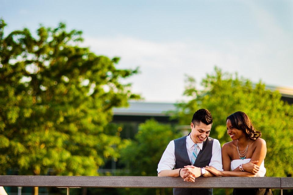 Maryland Engagement Photography