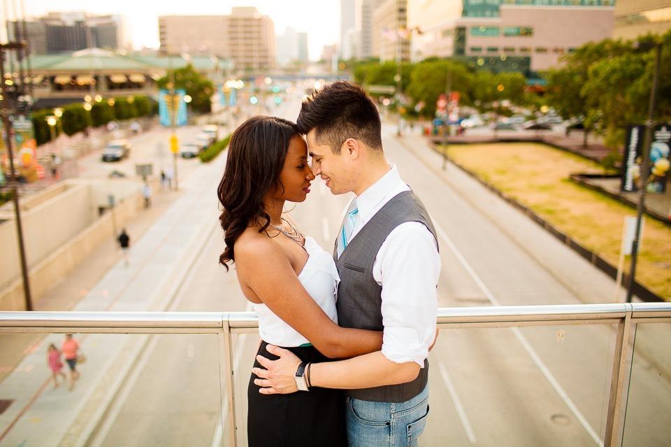 Baltimore Engagement Photographers