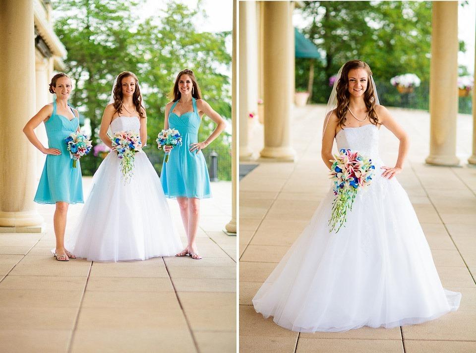 Hotel Hershey Wedding Photographers