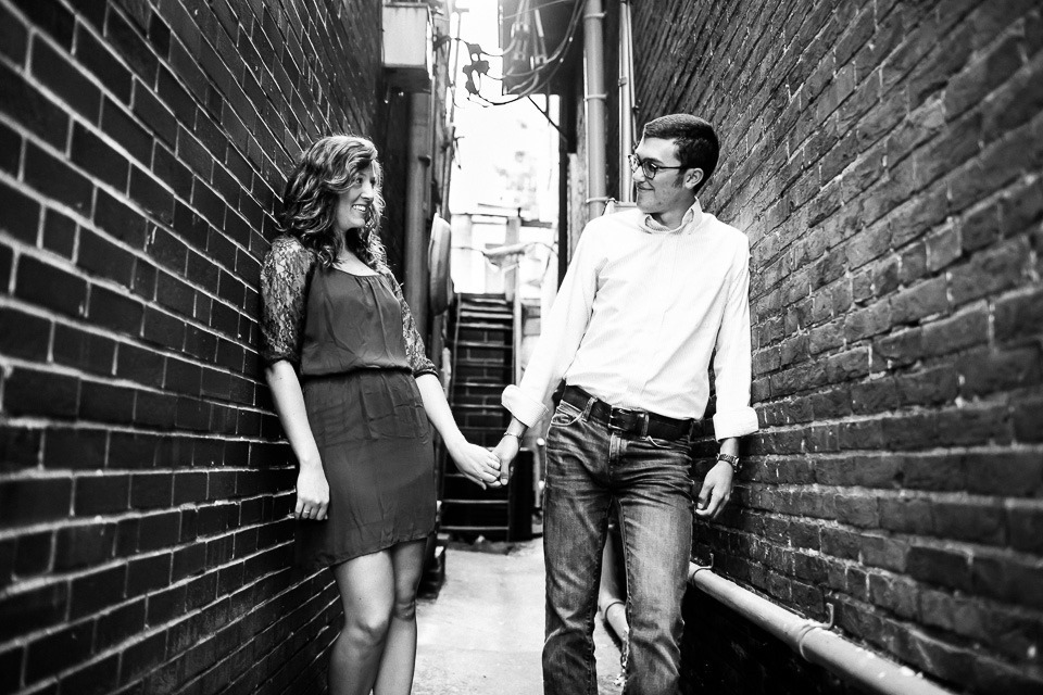 Harrisburg Engagement Photography