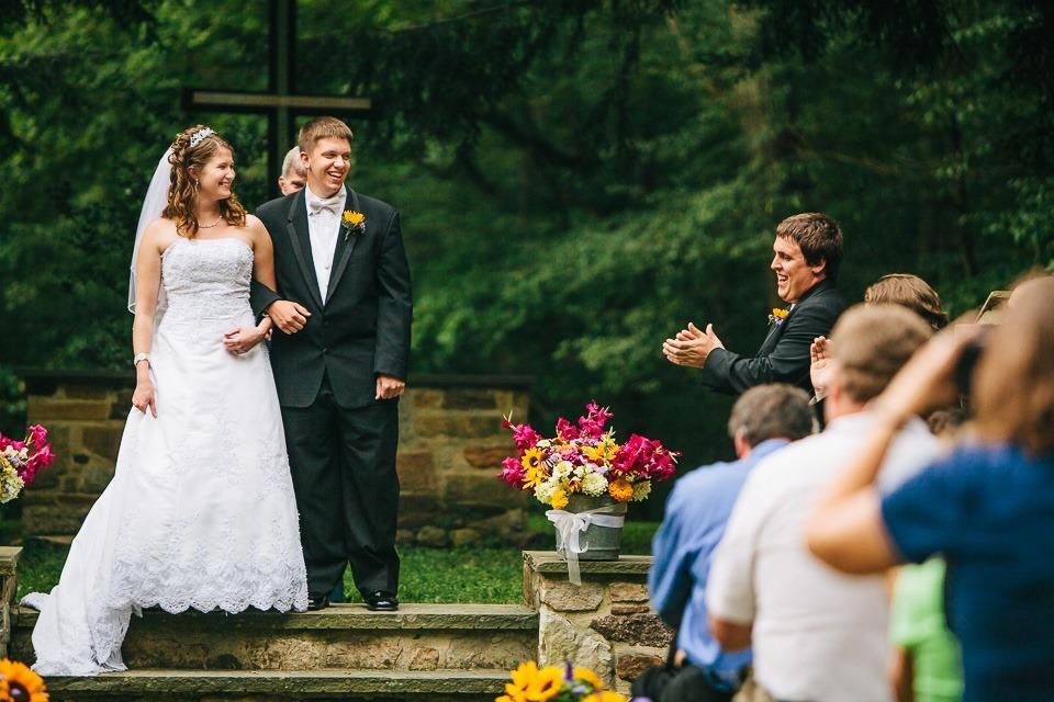 Camp Yolijwa Wedding Photography
