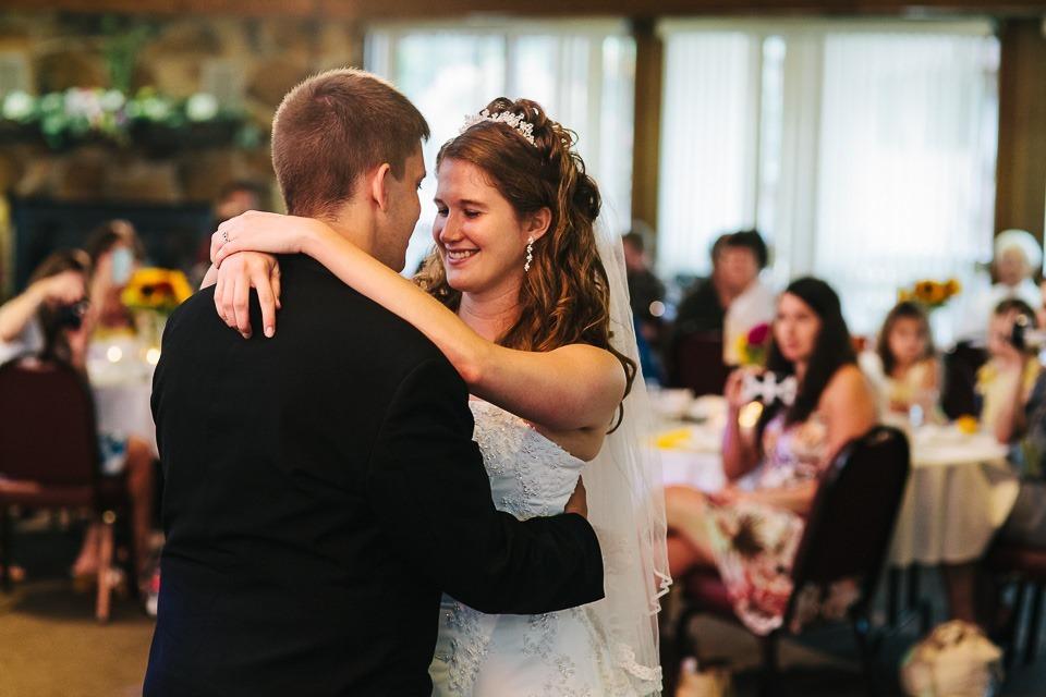 Bongiorno Conference Center Wedding