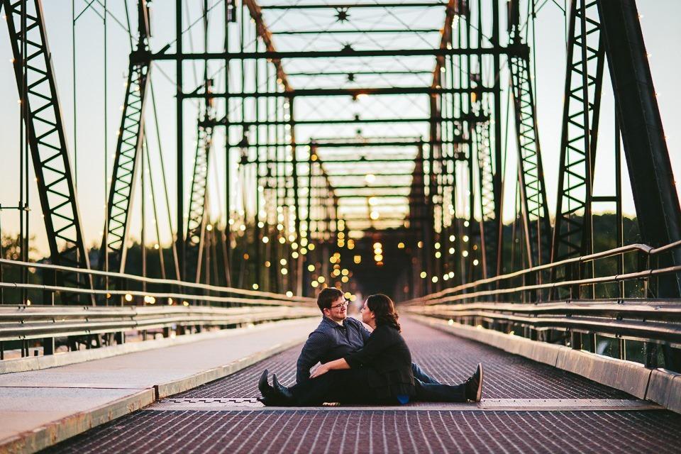 Harrisburg Engagement Photographer