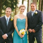 Married: Carrie and Steve