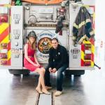 Engaged: Katelyn and Zack