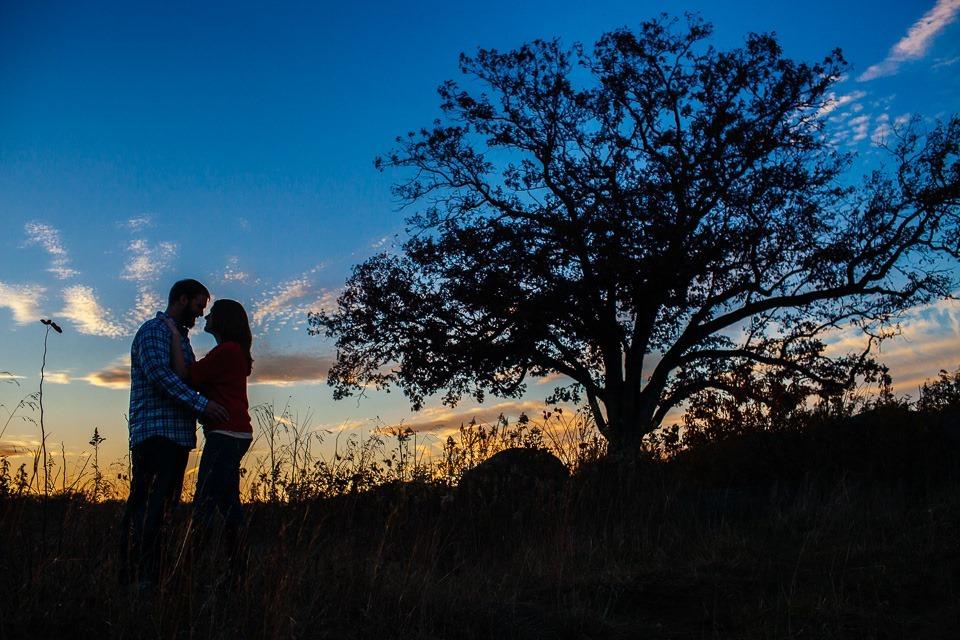 Gettysburg Engagement Photographers
