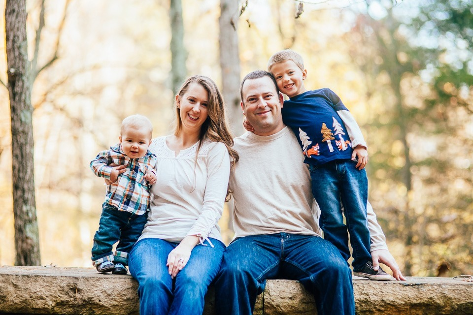Millersburg Family Photographers