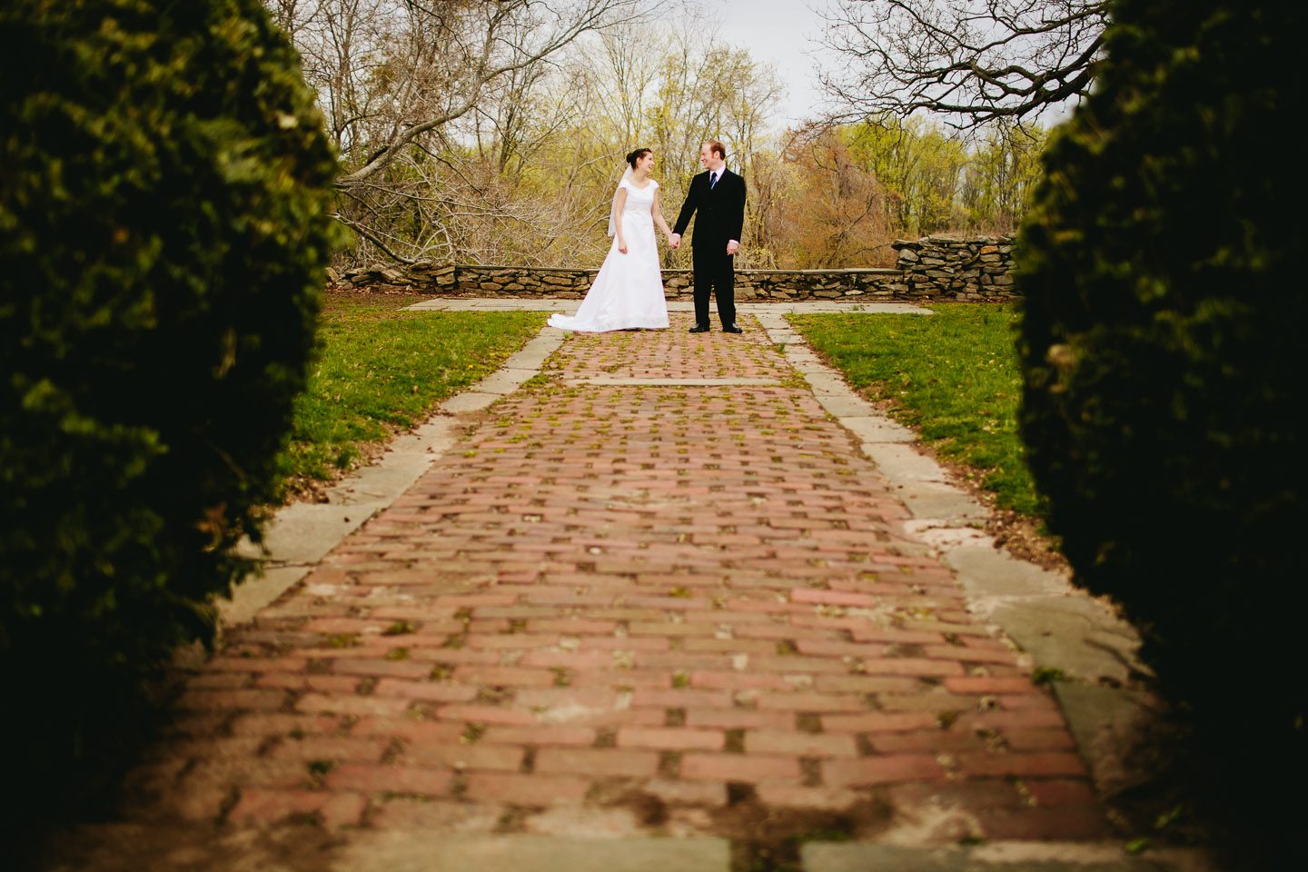 Stepping Stone Farm Wedding Photography