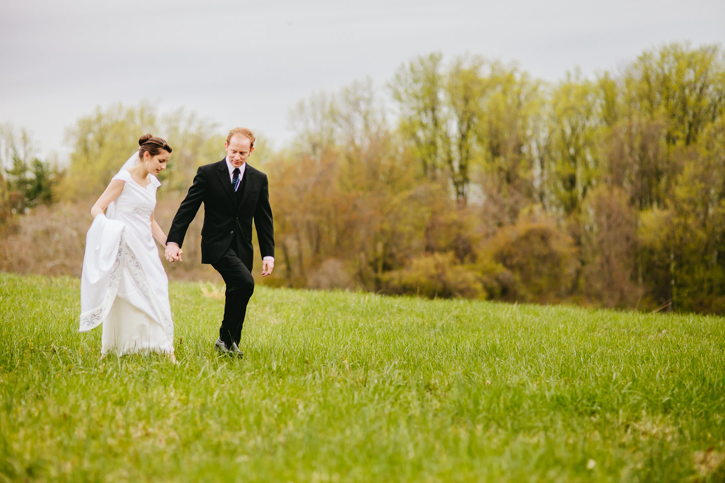 Weddings at Stepping Stone Farm