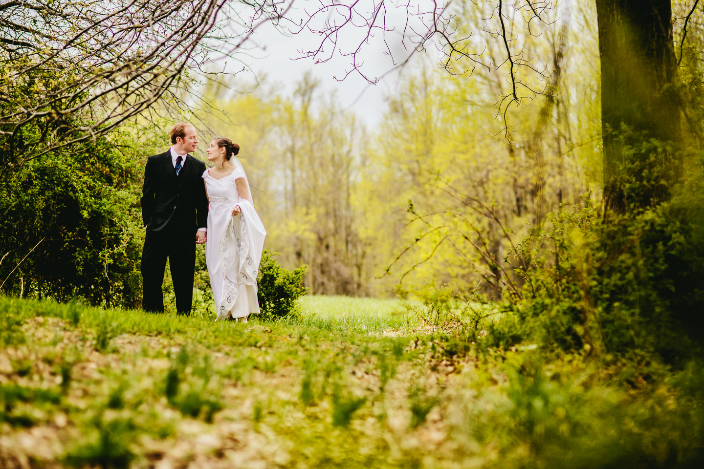 Stepping Stone Farm Wedding Photographers