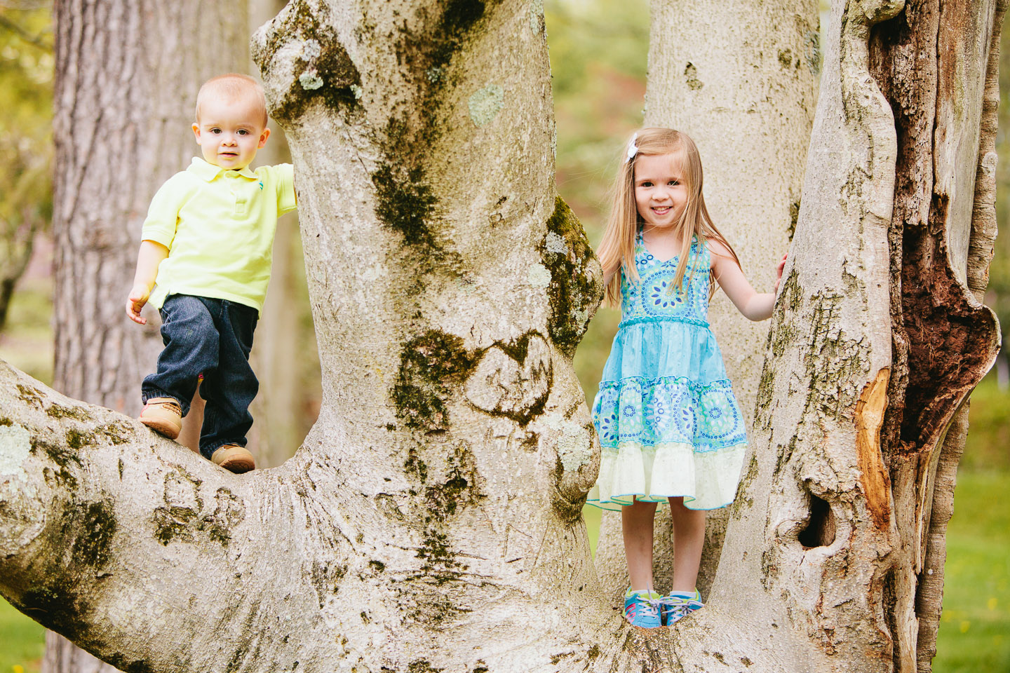 Mansion at Ridley Creek Family Photographers