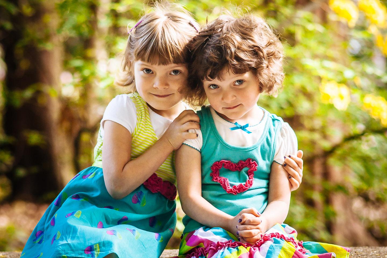 Sunbury Childrens Photography