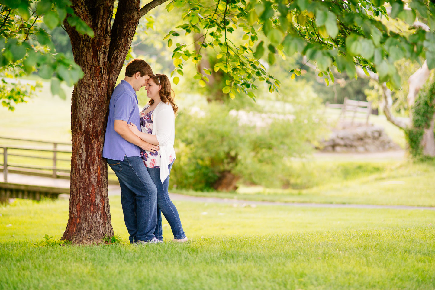 Willow Valley Engagement Photographers
