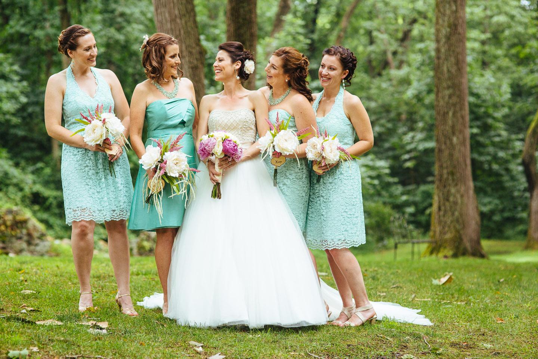 Weddings at Moonstone Manor