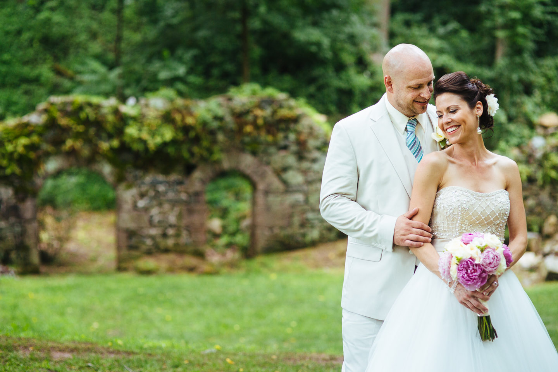 Moonstone Manor Wedding Photographers