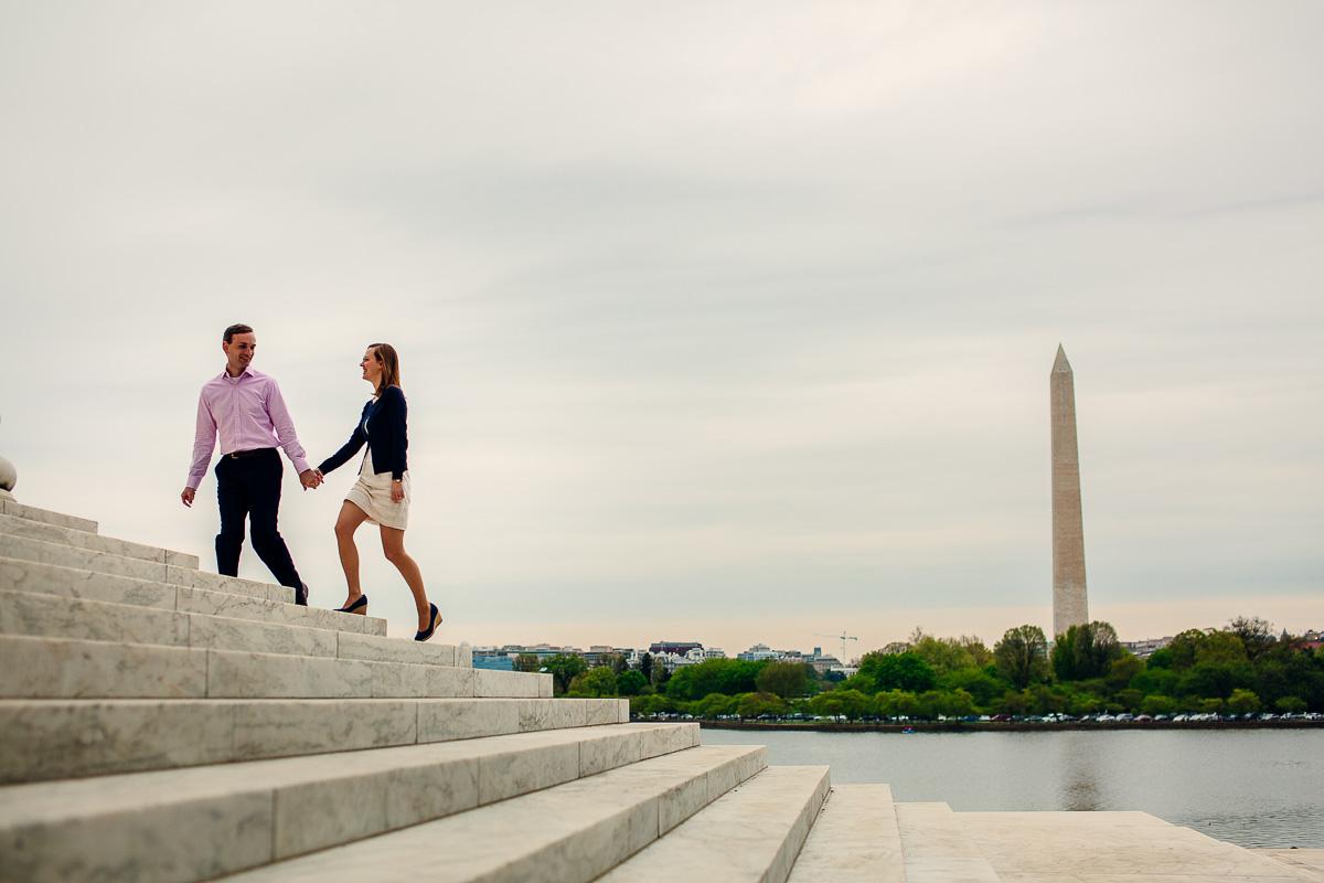 DC Engagements