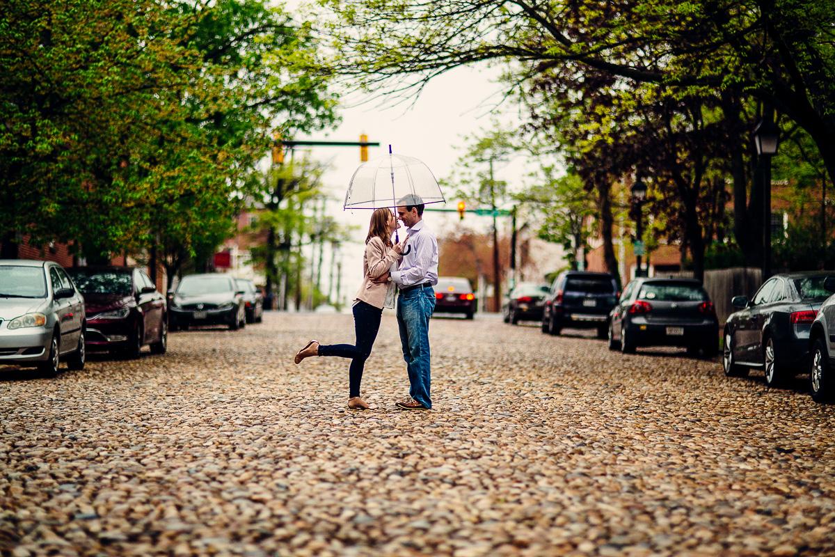 Alexandria VA Engagement Photographers