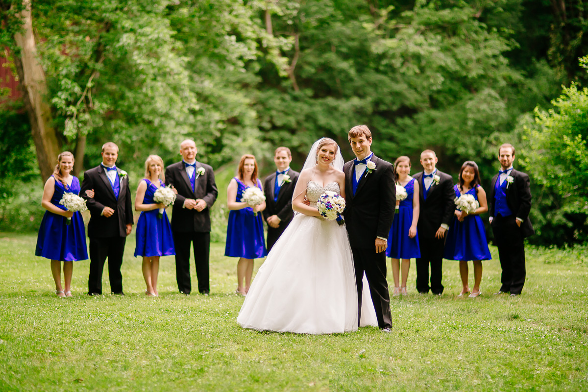 Lancaster County Wedding Photographers