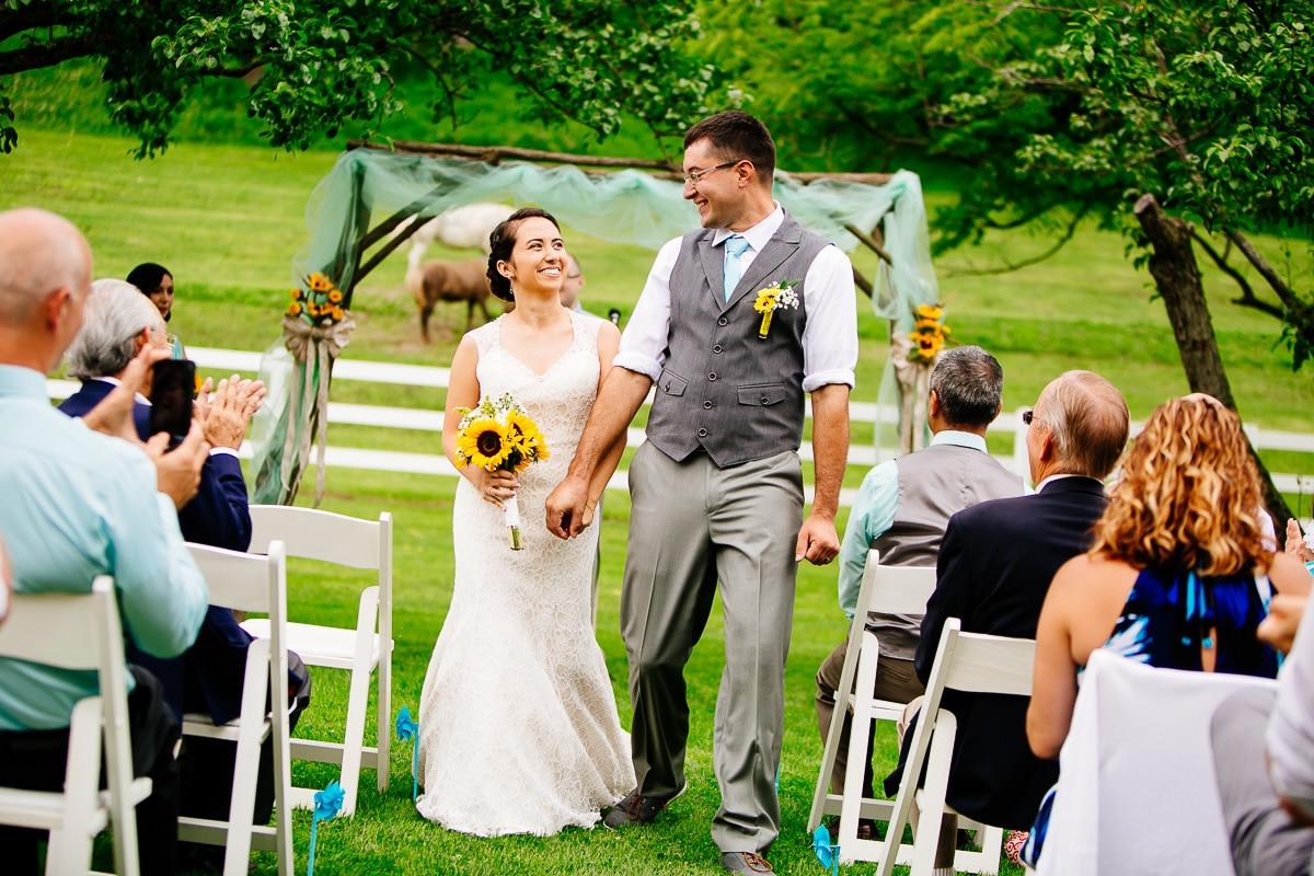 Pleasant View Weddings