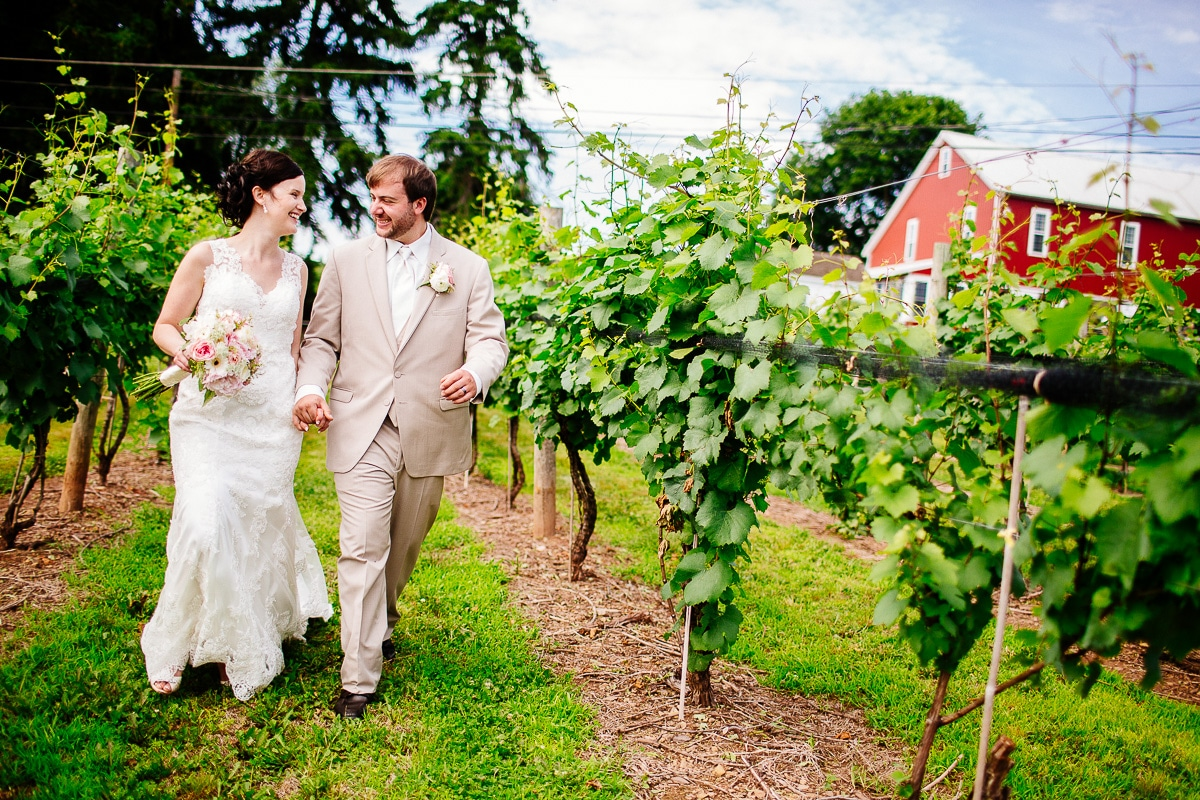 Armstrong Valley Winery Wedding Photographers