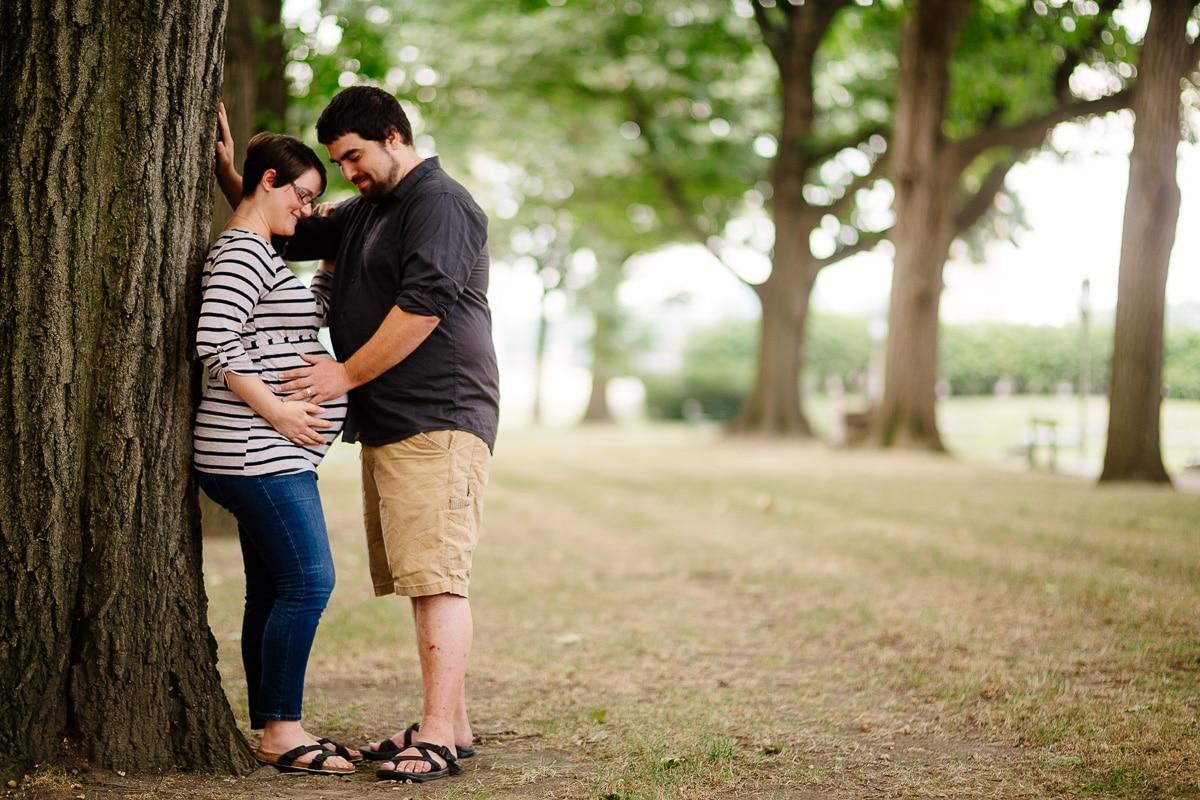 Harrisburg Maternity Photography