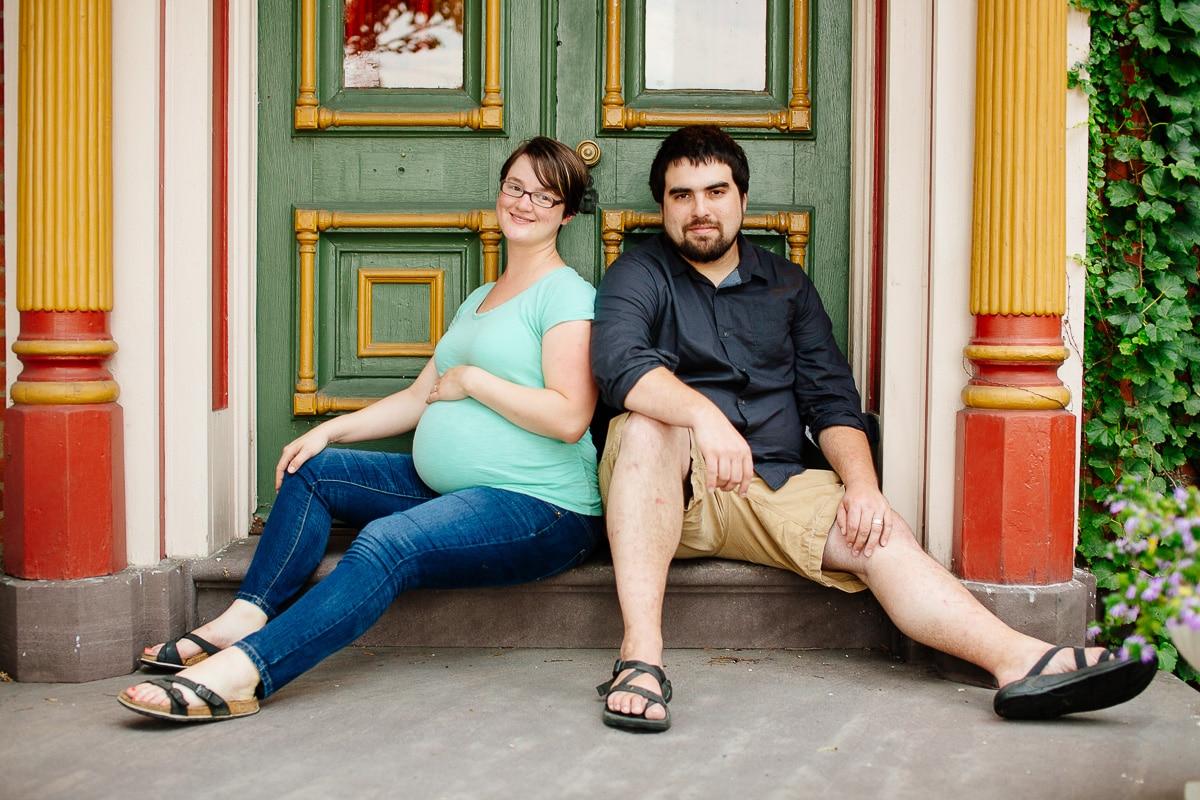 Harrisburg Maternity Photographers