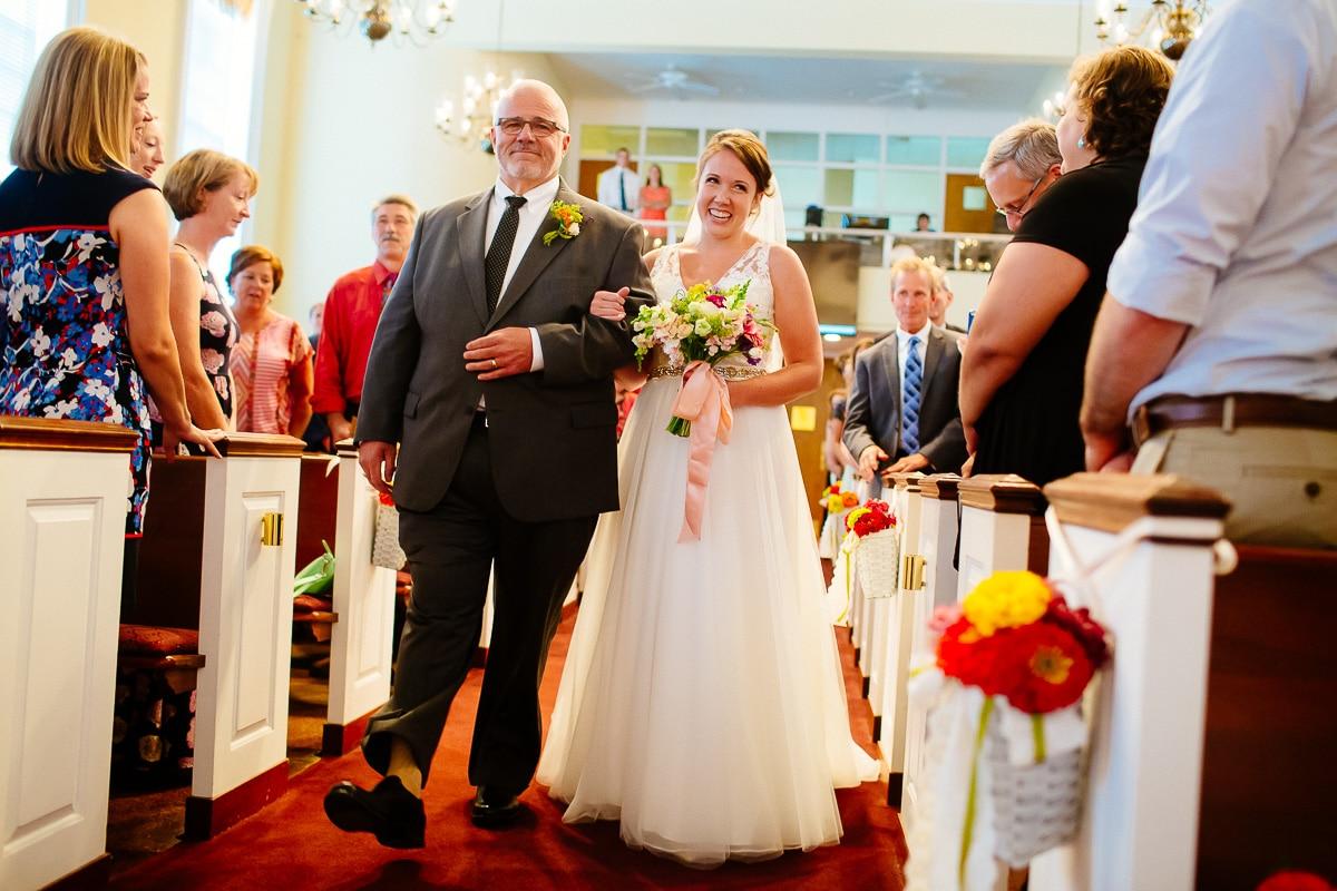 Bethany Church Weddings