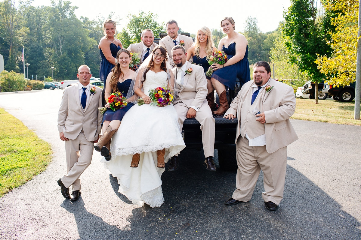 Millersburg Wedding Photographers